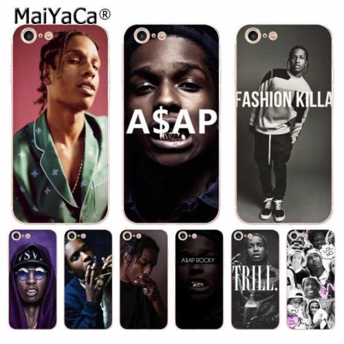Maiyaca Aap Asap Rocky Lord Flacko Fashion Luxury Iphone