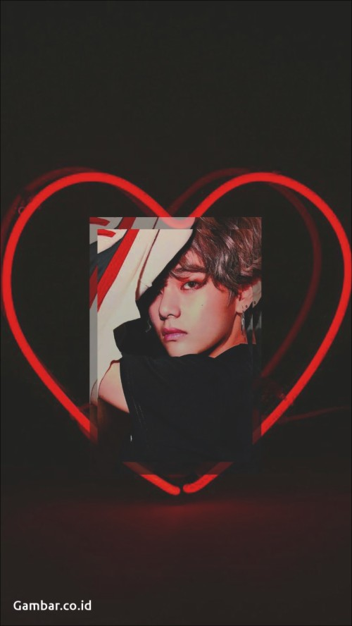 Kim Taehyung Aesthetic Wallpaper Iphone Wallpaper Bts Aesthetic