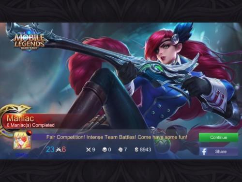 Ml Wallpaper Kaja Mobile Legends Wallpaper Hd Chang E Mobile Legends 13457 Hd Wallpaper Backgrounds Download