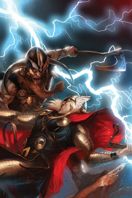 Thor Phone Wallpapers Www Animation Wallpaper For Mobile