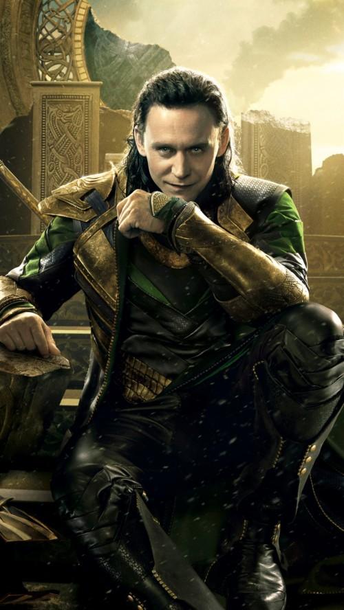 Ragnarok Loki Marvel Tom Hiddleston Best Movies Loki