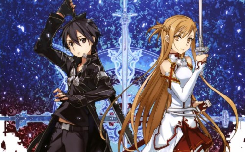 Awesome Sword Art Online Free Wallpaper Id 1080p Sword Art