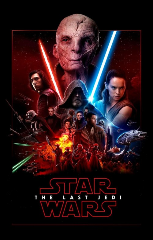 List Of Free The Last Jedi Wallpapers Download Itl Cat