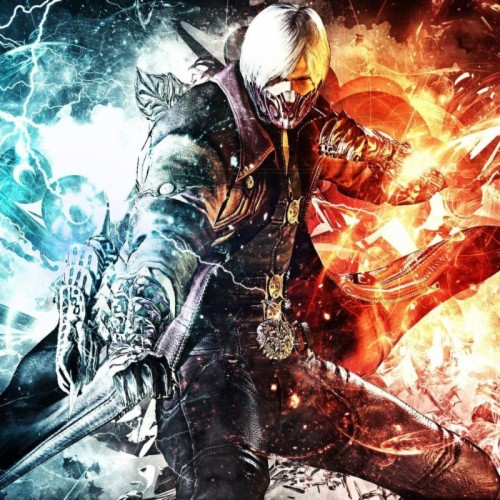 10 Most Popular Devil May Cry Wallpaper Hd Full Hd Dmc