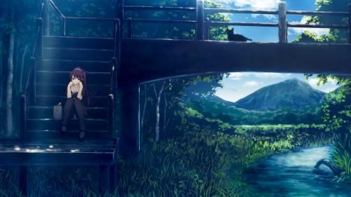Gambar Anime Sedih Hd Sad Anime Girl Wallpaper Hd 732172