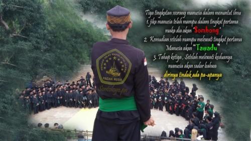 Gambar Kata Kata Pagar Nusa Sobkatakata Pagar Nusa Terbaru