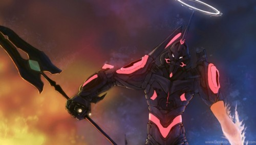 Neon Genesis Evangelion Fan Made Wallpapers Neon Genesis Evangelion Background 398572 Hd Wallpaper Backgrounds Download