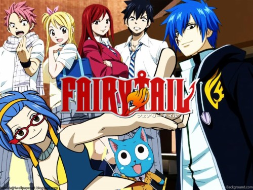 High Resolution Great Anime Fairy Tail Wallpapers Hd Fairy