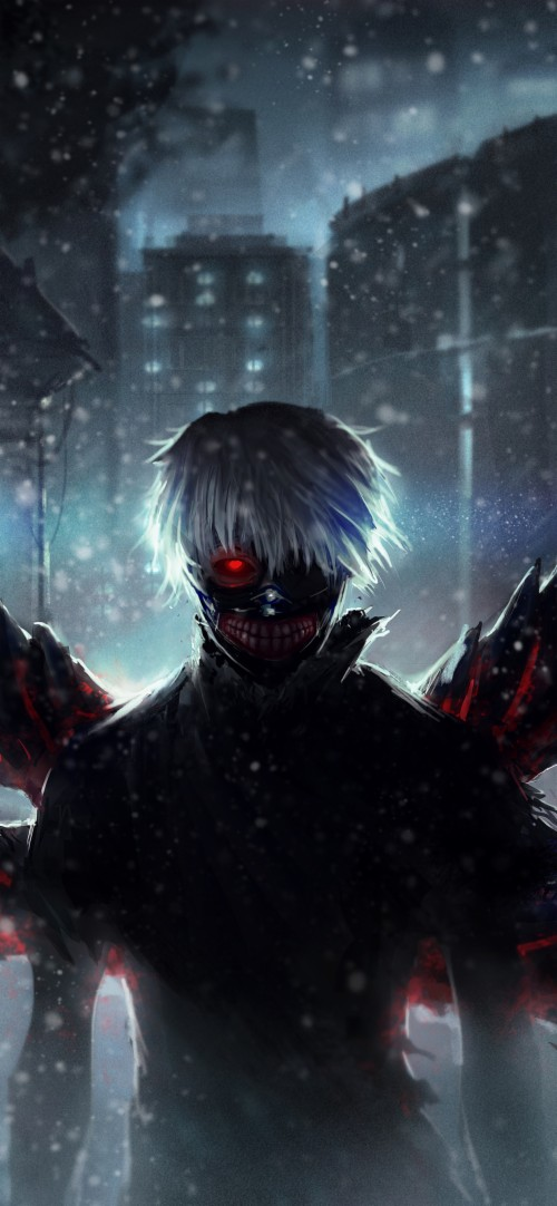 Its My New Live Wallpaper Tokyo Ghoul Tokyo Ghoul Re