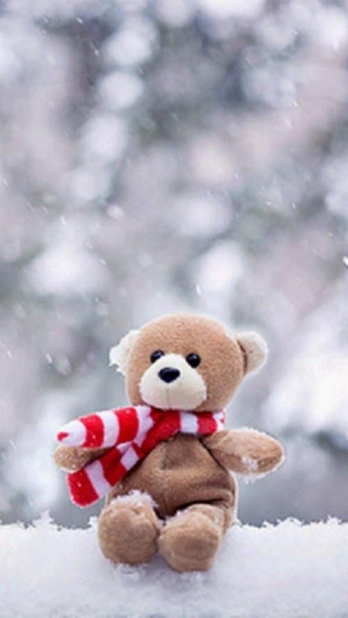 13 Wallpaper Cantik Dan Lucu Teddy Bear Untuk Android Cute