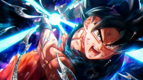 Hd Wallpaper Dragon Ball Super Cut 208506 Hd