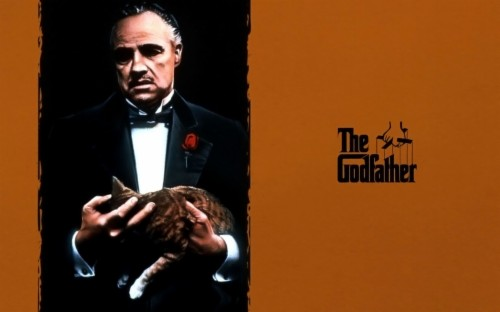 Movies The Godfather Wallpaper Wallpapers Don Corleone