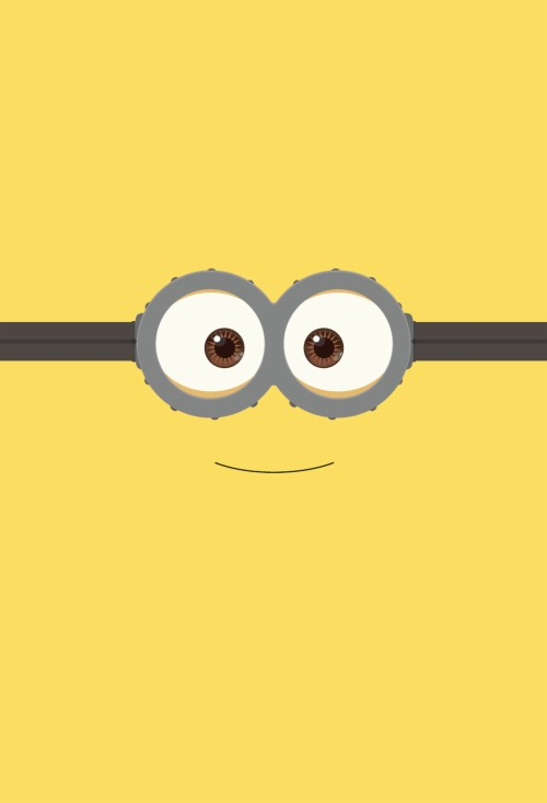 Cute Minions Wallpaper For Android Wallpapergood Co Hd