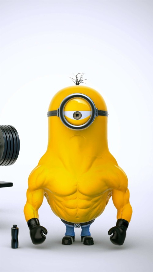 List Of Free Minions Live Wallpapers Download Itlcat