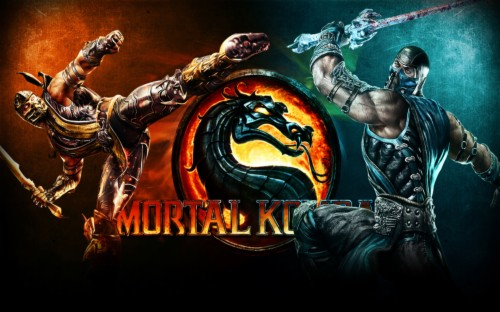 Desgins Pictures Mortal Kombat Wallpapers Mortal Kombat