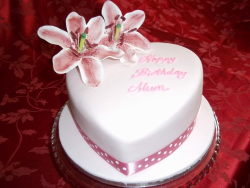 Colorful Birthday Cake 69155 Hd Wallpaper