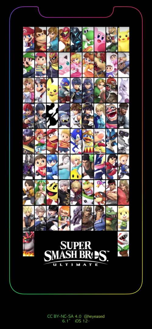 List Of Free Super Smash Bros Wallpapers Download Itl Cat