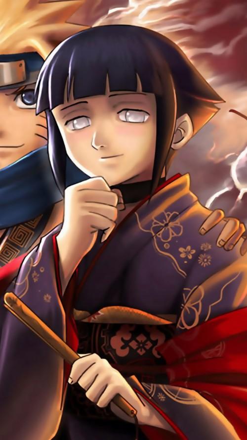 43 434825 adventurer fiction woman warrior jutsu hinata hyuga hinata