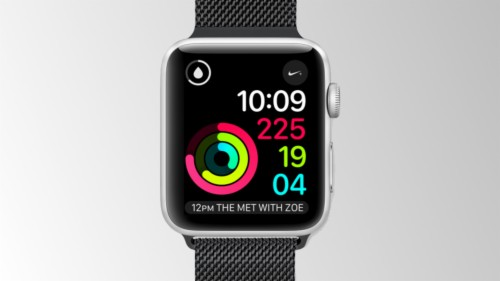 How To Change Your Apple Watch Face Apple Watch Face