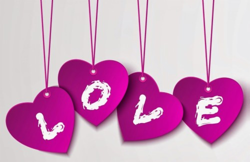 Love Wallpaper For Mobile Download Happy Valentine S Day Animated Card 670763 Hd Wallpaper Backgrounds Download