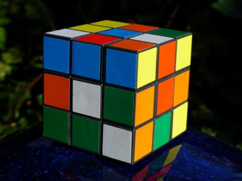The 80s Images Rubiks Cube Hd Wallpaper And Background