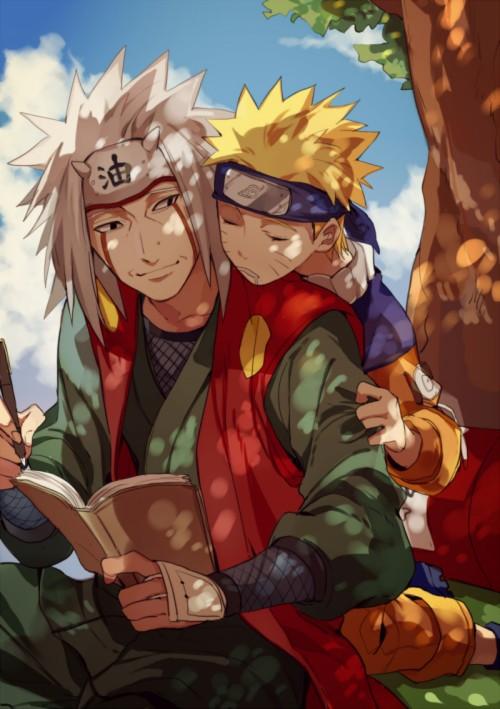 Anime Mon Naruto Uzumaki Naruto Jiraiya Fan Art Naruto Hd 445380 Hd Wallpaper Backgrounds Download