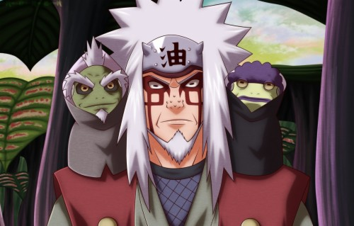 44 445641 photo wallpaper naruto naruto toad jiraiya jiraiya mode