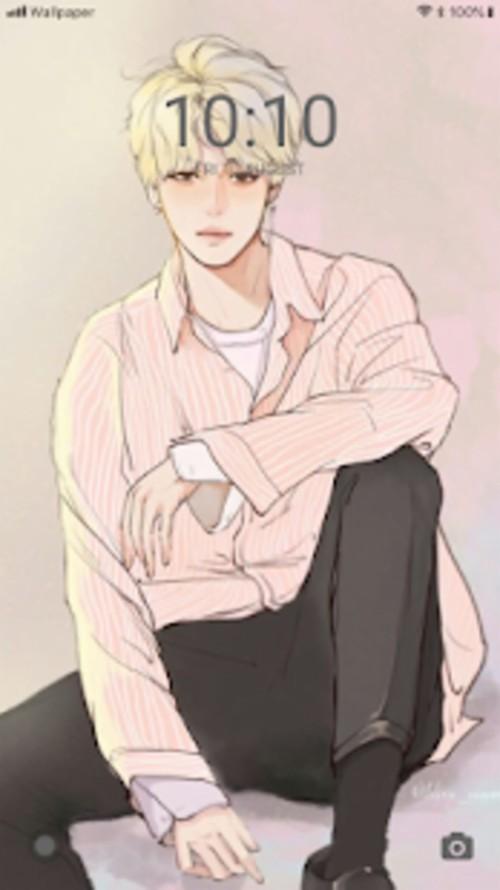 Bts Wallpapers Anime Boy Fanart 452724 Hd Wallpaper Backgrounds Download