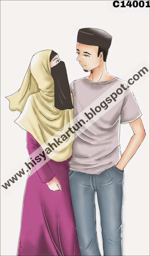 Gambar Kartun Muslimah Bergerak Terupdate Gambar Bergerak Kartun Muslimah Terbaru 2019 455024 Hd Wallpaper Backgrounds Download