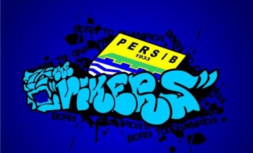 Dp Bbm Grafiti Persib Keren Grafiti Persib 460147 Hd