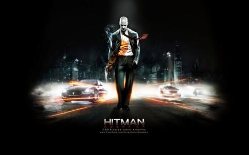 Hitman Hd Wallpaper Hd Agent 47 Hd 472655 Hd