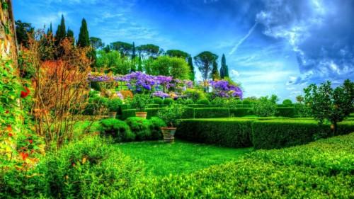 Best Spring Wallpaper Id Garden Photo Studio Background 473253 Hd Wallpaper Backgrounds Download