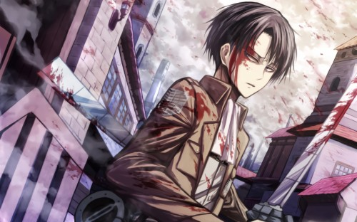 List Of Free Levi Wallpapers Download Itlcat