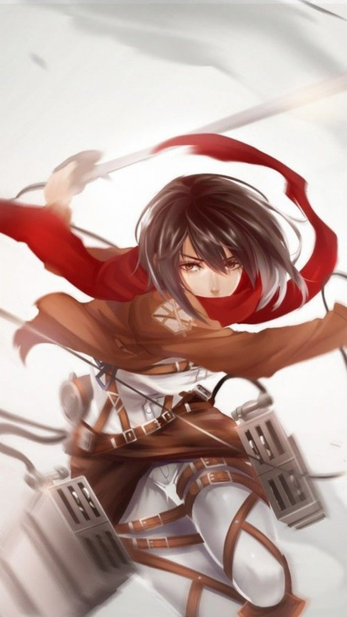 List Of Free Levi Ackerman Wallpapers Download Itl Cat