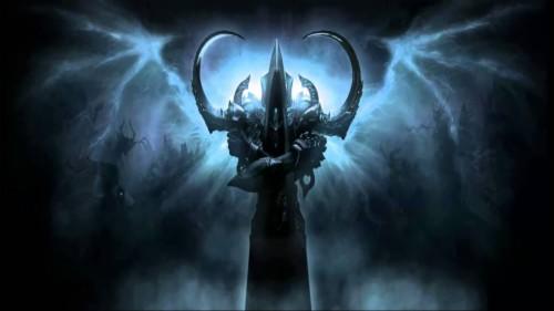 Diablo 3 Animated Wallpaper Diablo 3 Malthael Wallpaper Hd