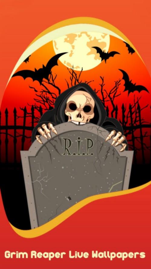 List Of Free Grim Reaper Live Wallpapers Download Itlcat