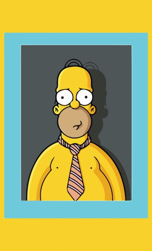 List Of Free Simpsons Wallpapers Download Itlcat