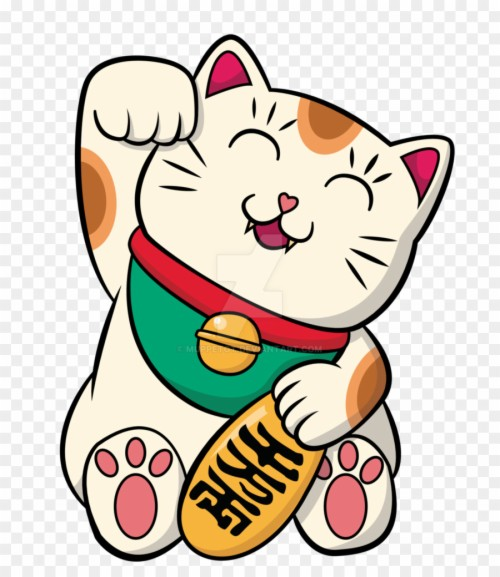 Maneki Neko 2152599 Hd Wallpaper Backgrounds Download