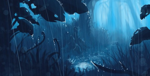 Anime Rain Animated Wallpaper Garden Of Words Rain Gif 153191 Hd Wallpaper Backgrounds Download