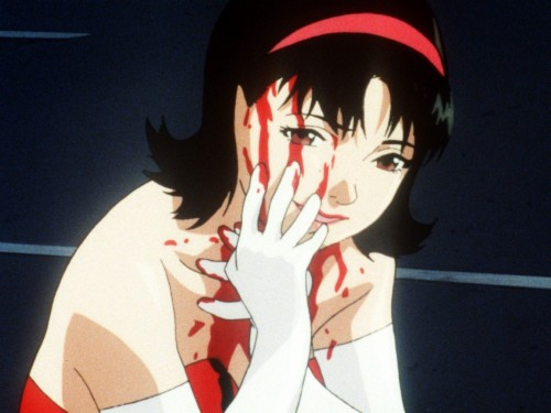 Perfect Blue By Satoshi Kon Mima Perfect Blue Anime 499543 Hd Wallpaper Backgrounds Download
