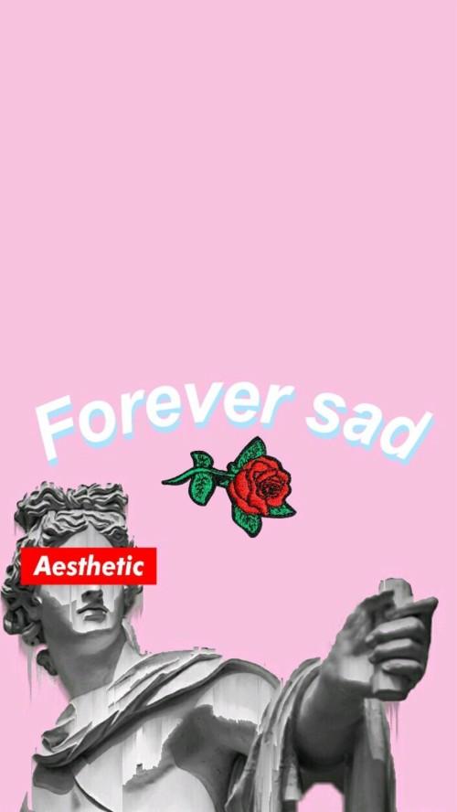 5 54002 tumblr aesthetic wallpaper forever sad