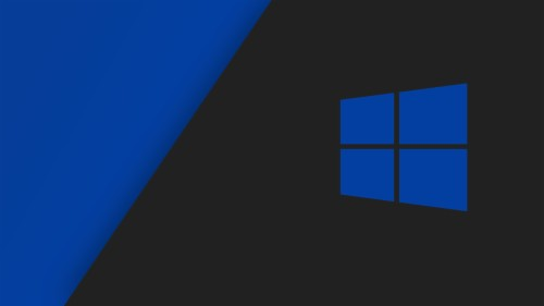 Game Bar In Windows 10 Shown With The Dark Theme Sea Of