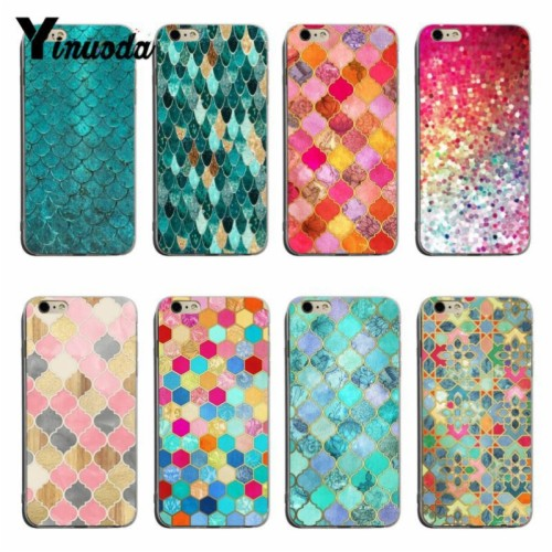 Yinuoda Nice Colorful Wallpaper Colorful Cute Phone Mobile Phone