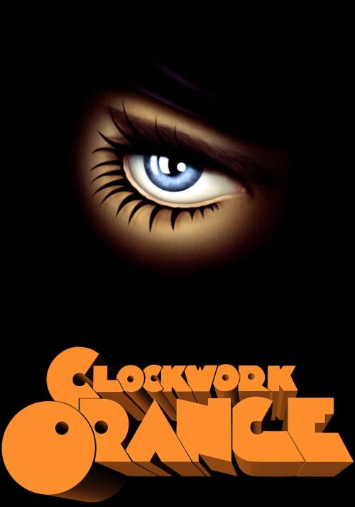 Clockwork Orange Film Poster 510499 Hd Wallpaper