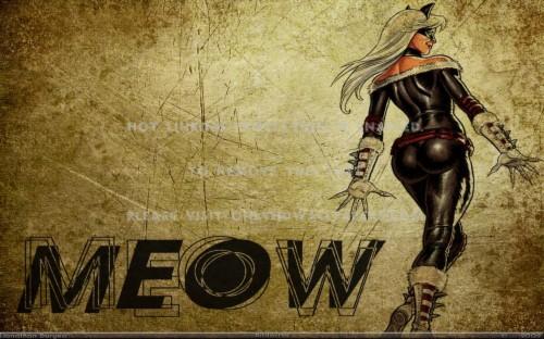 Black Cat Comics Black Cat Marvel Wallpaper Hd 511580 Hd Wallpaper Backgrounds Download