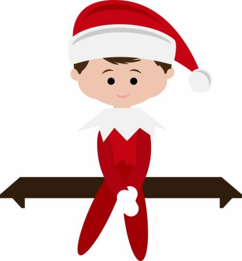 Christmas Elf 528804 Hd Wallpaper Backgrounds Download
