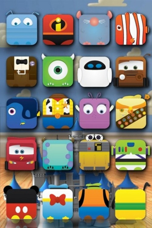 Disney Uploaded By Huh Bruh On We Heart It Home Screen Disney Iphone 535302 Hd Wallpaper Backgrounds Download