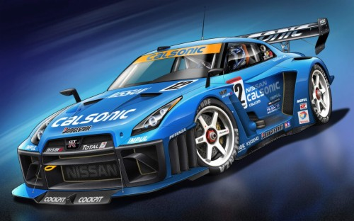 Mobile Top 10 Racing Car 810754 Hd Wallpaper