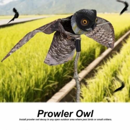 Made By Counterpoint Magazine Gambar Mozaik Burung Hantu