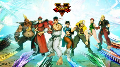 Street Fighter V Karin Game Play Wallpaper Sfv Karin